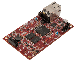 Zynq Industrial Measurment System