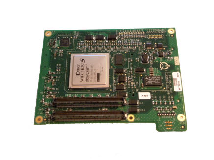 Robot Control PCI Express Card